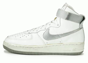传世珍品:Nike Air Force 1