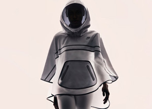 NIKE TECH PACK回归,推出轻质系列:TECH  HYPERFUSE