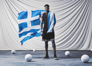 GIANNIS ANTETOKOUNMPO與NIKE AIR ZOOM FREAK 1的誕生