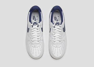 "传奇再续:耐克 AIR FORCE 1 LOW ""NAI KE"" QS"