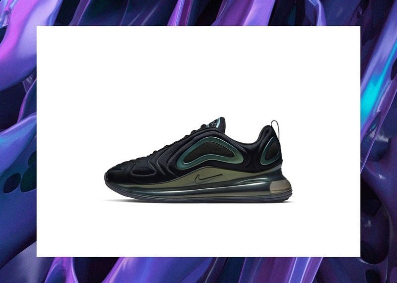 矚目配色打造平衡美學:NIKE AIR MAX THROWBACK FUTURE PACK